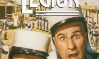 Abbott and Costello in the Foreign Legion Movie Still 3