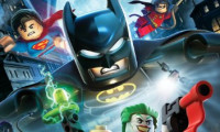LEGO Batman: The Movie - DC Super Heroes Unite Movie Still 1