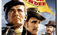 Major Dundee Movie Still 8