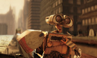 WALL·E Movie Still 1
