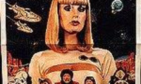 Galaxina Movie Still 4