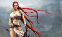 Heavenly Sword Movie Still 4