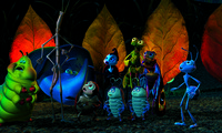 A Bug's Life Movie Still 5