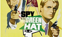 The Spy in the Green Hat Movie Still 1