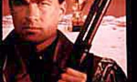 On Deadly Ground Movie Still 1