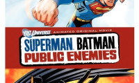 Superman/Batman: Public Enemies Movie Still 4