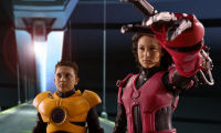 Spy Kids 3-D: Game Over Movie Still 3