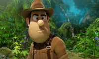Tad, the Lost Explorer Movie Still 3