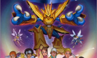 Digimon: The Movie Movie Still 5