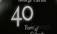 George Carlin: 40 Years of Comedy Movie Still 1