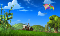 Barnyard Movie Still 4