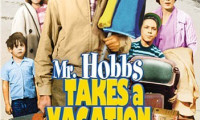 Mr. Hobbs Takes a Vacation Movie Still 2