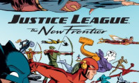 Justice League: The New Frontier Movie Still 8