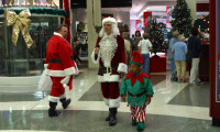 Bad Santa Movie Still 2