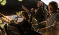 Star Wars: Episode III - Revenge of the Sith Movie Still 2
