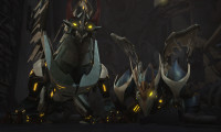 Transformers Prime Beast Hunters: Predacons Rising Movie Still 6