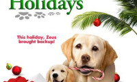 The Dog Who Saved the Holidays Movie Still 3