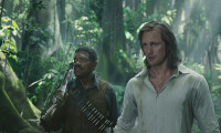 The Legend of Tarzan Movie Still 4