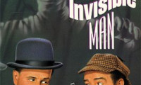 Abbott and Costello Meet the Invisible Man Movie Still 3