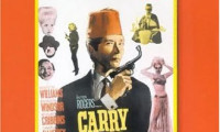 Carry on Spying Movie Still 2