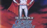 The Return of Captain Invincible Movie Still 2