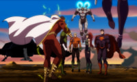 Justice League: Throne of Atlantis Movie Still 6