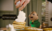 Alvin and the Chipmunks Movie Still 4