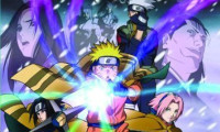 Naruto the Movie: Ninja Clash in the Land of Snow Movie Still 2