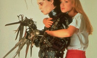 Edward Scissorhands Movie Still 8