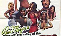 Beneath the Valley of the Ultra-Vixens Movie Still 1