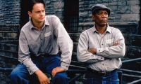 The Shawshank Redemption Movie Still 5