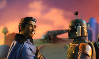 Robot Chicken: Star Wars Episode II Movie Still 7