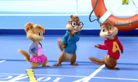 Alvin and the Chipmunks: Chipwrecked Movie Still 2