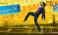 Subramanyam for Sale Movie Still 2