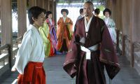 The Last Samurai Movie Still 7
