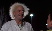 Back To The Future Movie Still 5