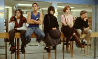 The Breakfast Club Movie Still 2