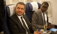 Johnny English Reborn Movie Still 8