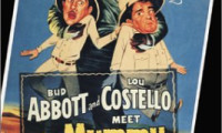 Abbott and Costello Meet the Mummy Movie Still 3