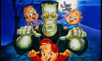 Alvin and the Chipmunks meet Frankenstein Movie Still 1
