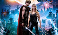 God of Thunder Movie Still 1