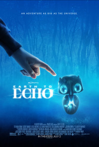 Earth to Echo Poster 1