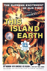 This Island Earth Poster 1