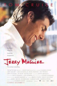 Jerry Maguire Poster 1