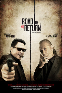 Road of No Return Poster 1