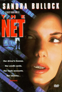The Net Poster 1