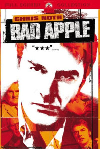 Bad Apple Poster 1