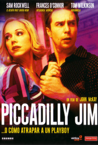 Piccadilly Jim Poster 1