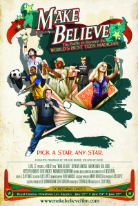 Make Believe Poster 1