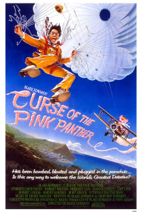 Curse of the Pink Panther Poster 1